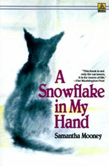 A Snowflake in My Hand | Samantha Mooney |