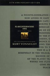 Slaughterhouse-five | Kurt Vonnegut |