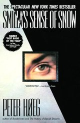 Smilla's Sense of Snow | Peter Hoeg |