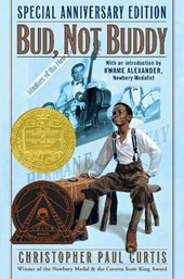 Bud, Not Buddy | Christopher Paul Curtis |