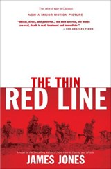 The Thin Red Line | James Jones |