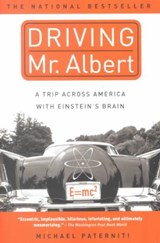 Driving Mr. Albert | Michael Paterniti |