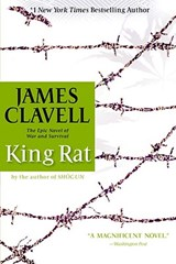 King Rat | James Clavell |