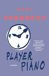 Player Piano | Kurt Vonnegut |