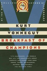 Breakfast of Champions | Kurt Vonnegut |