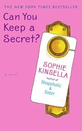 Can You Keep a Secret? | Sophie Kinsella |