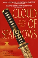 Cloud of Sparrows | Takashi Matsuoka |
