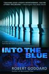 Into the Blue | Robert Goddard |