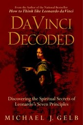 Da Vinci Decoded | Michael J. Gelb |