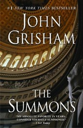 The Summons | John Grisham |