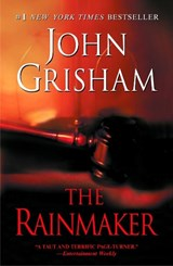 The Rainmaker | John Grisham |