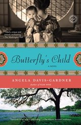 Butterfly's Child | Angela Davis-Gardner |