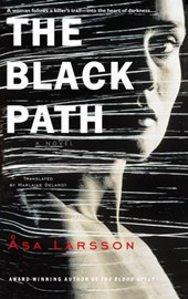 The Black Path | Asa Larsson |