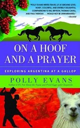 On a Hoof and a Prayer | Polly Evans |