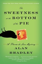 The Sweetness at the Bottom of the Pie | Alan Bradley |