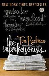 Imperfectionists | Tom Rachman |