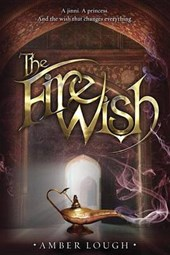 The Fire Wish | Amber Lough |