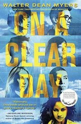 On a Clear Day | Walter Dean Myers |