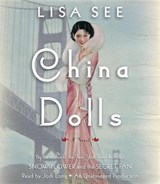 China Dolls | Lisa See |