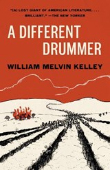 A Different Drummer | William M. Kelley |