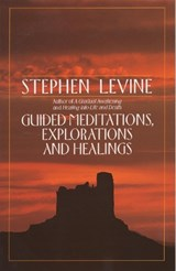 Guided Meditations, Explorations and Healings | Stephen Levine |