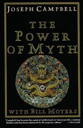 Power of myth | Joseph Campbell |