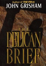 The Pelican Brief | John Grisham |