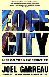 Edge City | Joël Garreau |