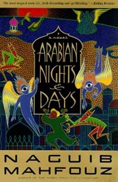 Arabian Nights & Days