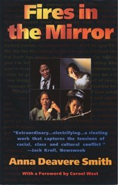 Fires in the Mirror | Anna Deavere Smith |