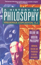History of Philosophy, Volume