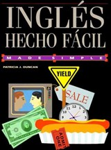 Ingles Hecho Facil = English Made Easy | Patrice J. Duncan |