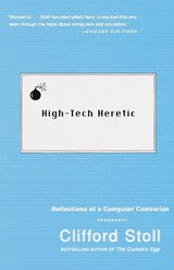 High-Tech Heretic | Clifford Stoll |