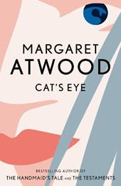 Cat's Eye | Margaret Eleanor Atwood |