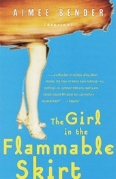 The Girl in the Flammable Skirt | Aimee Bender |