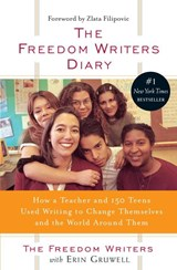 Freedom writers diary | Erin Freedom Writers ; Gruwell |