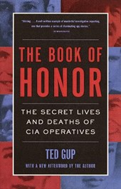 The Book of Honor | Ted Gup |