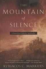The Mountain of Silence | Kyriacos C. Markides |