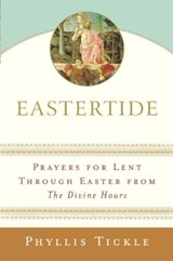 Eastertide | Phyllis Tickle |
