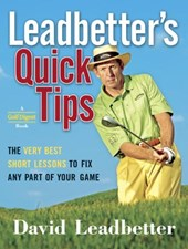 Leadbetter's Quick Tips