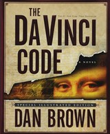 The Da Vinci Code | Dan Brown |