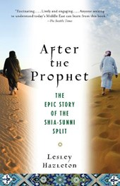 After the Prophet | Lesley Hazleton |