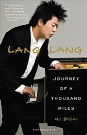 Journey of a Thousand Miles | Lang Lang |