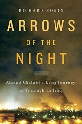 Arrows of the Night | Richard Bonin |