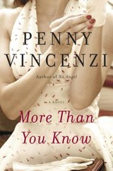 More Than You Know | Penny Vincenzi |