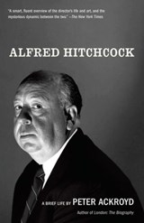 Alfred Hitchcock | Peter Ackroyd |