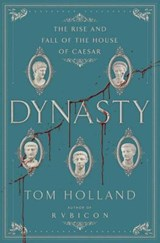 Dynasty | Tom Holland |