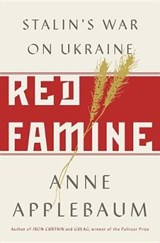 Red Famine | Anne Applebaum |