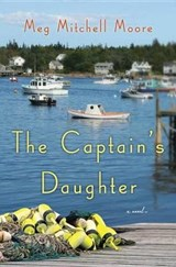 The Captain's Daughter | Meg Mitchell Moore |