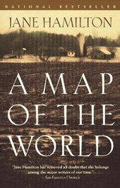 A Map of the World | Jane Hamilton |